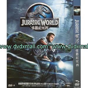 首页 电影dvd 欧美电影 侏罗纪世界 /侏罗纪公园4 jurassic world